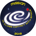 Ceci spacemission 2018